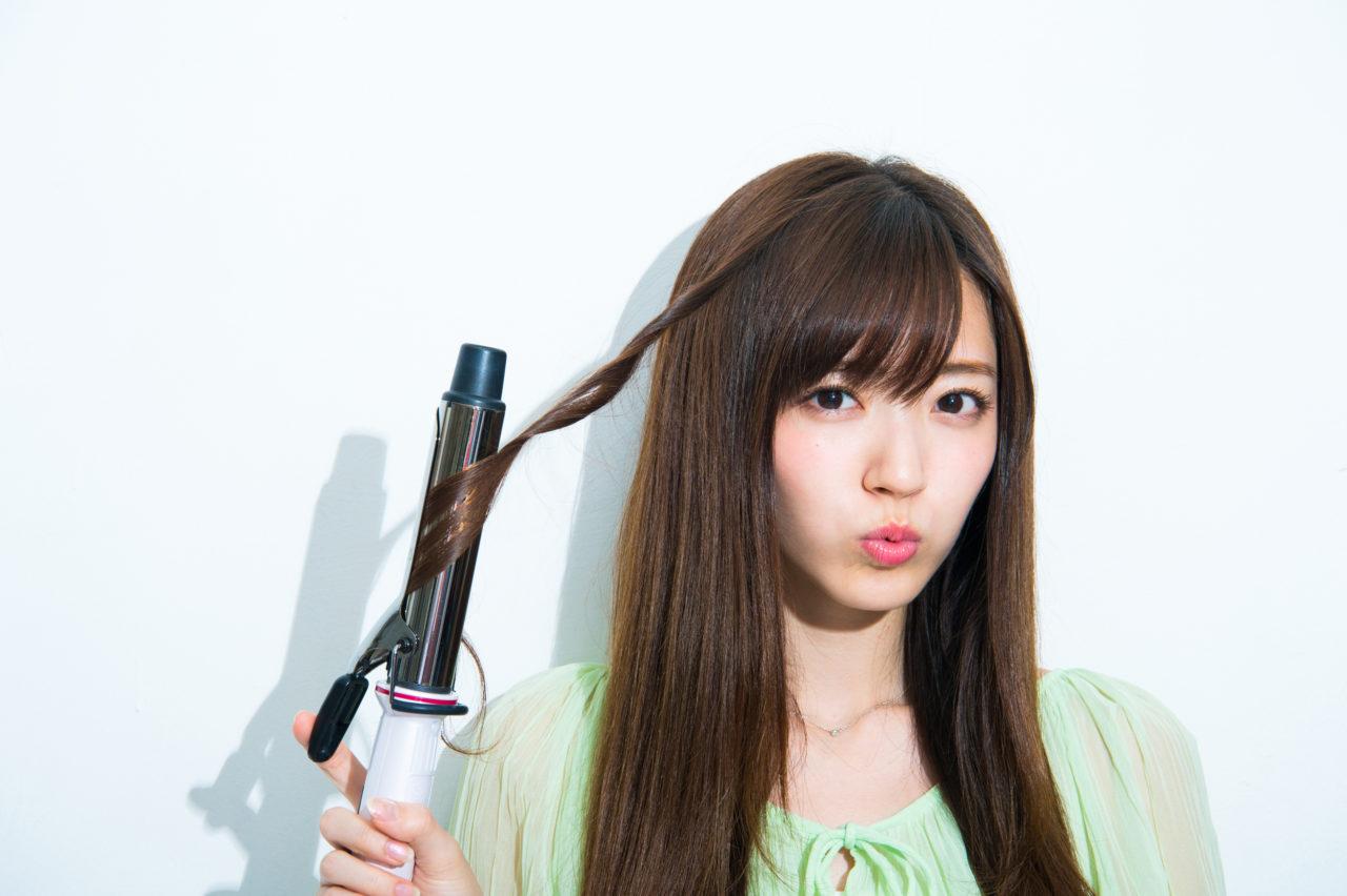 女子だったらマネしたい!℃-uteの鈴木愛理さんの美容法
