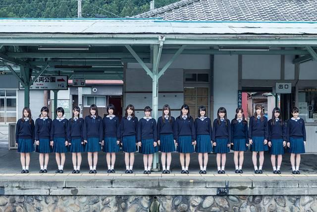 顔面偏差値高すぎ!?メンバー全員がかわいいアイドルグループランキングベスト5!