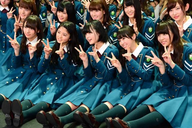 乃木坂と欅坂の違いを紹介!坂道グループはこれからどこへ向かうのか・・・?