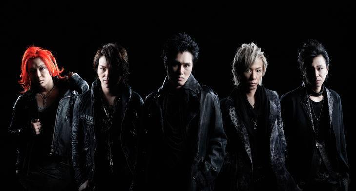 デビュー20周年!ライブがアツいSIAM SHADEの定番曲をチェック!