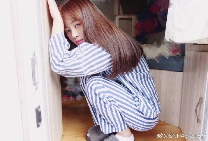 SNH48のオススメメンバーを紹介!4000年に1人の美女・キクちゃんが神の領域!