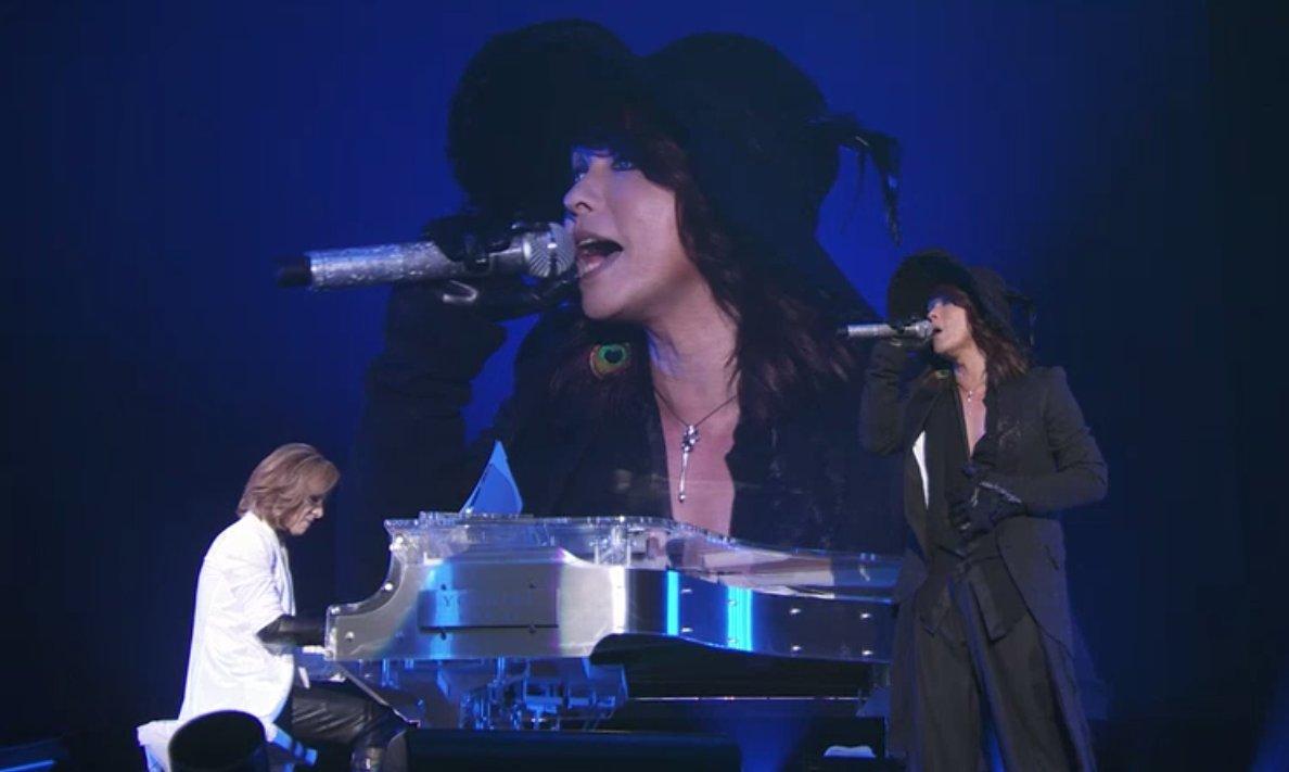 奇跡の共演が実現!「VISUAL JAPAN SUMMIT」HYDE × YOSHIKIコラボステージの全容をレポート!