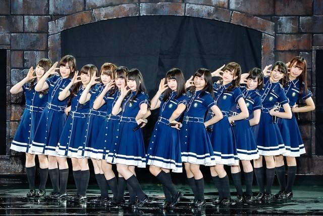 けやき坂46(ひらがなけやき)人気メンバーランキングベスト5!アイドル史上最もハイレベル・・・?