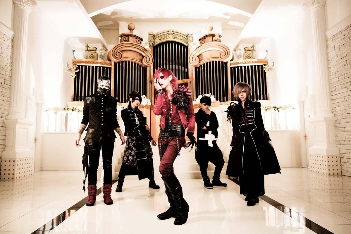 Sadie剣とBORN猟牙による新バンド「RAZOR」が始動!メンバー&楽曲&ライブ情報をチェック!