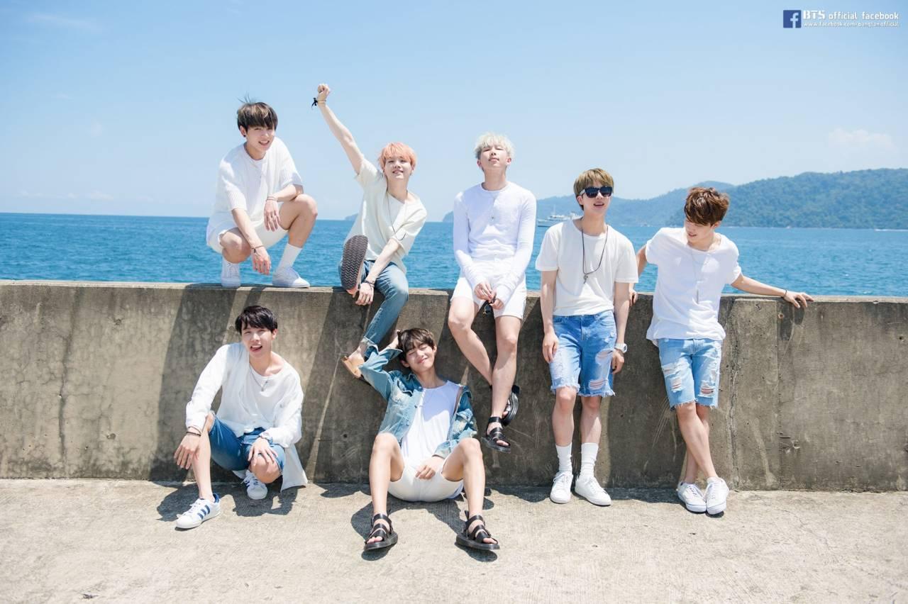 えっ、仲良すぎ!BTS(防弾少年団)のメンバー内カップルランキング♡