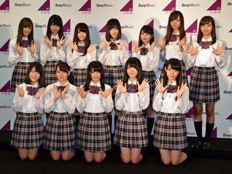 乃木坂46第3期生メンバー全員のプロフィールまとめ!要注目な3期生をいちはやく覚えよう!