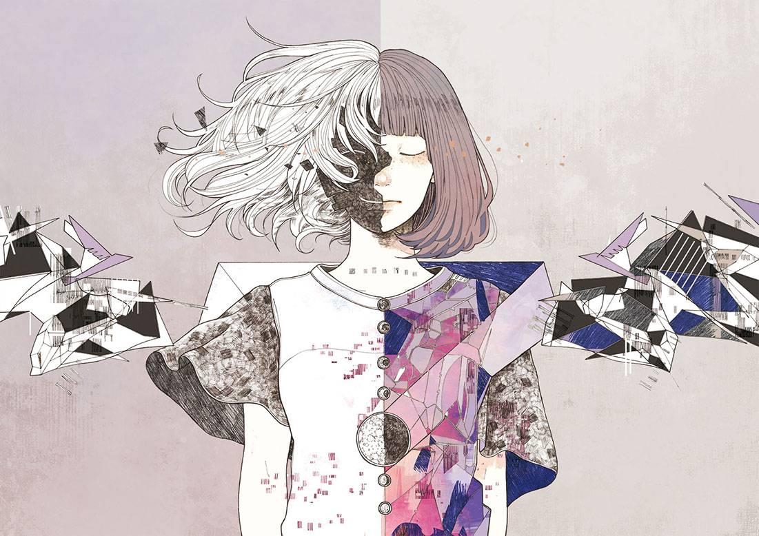 クリエイティビティ溢れるイラストレーター くまお♀さんが描くアナログ絵の魅力!