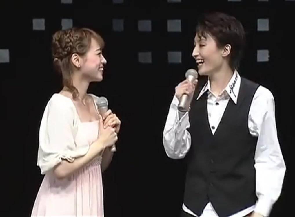 めぐり逢う奇跡!真彩希帆さんと望海風斗さん(だいきほ)のコンビ愛エピソード