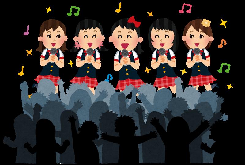 原宿駅前パーティーズ「ふわふわ」人気メンバーランキングベスト10!王道アイドルグループはハイレベルすぎる…
