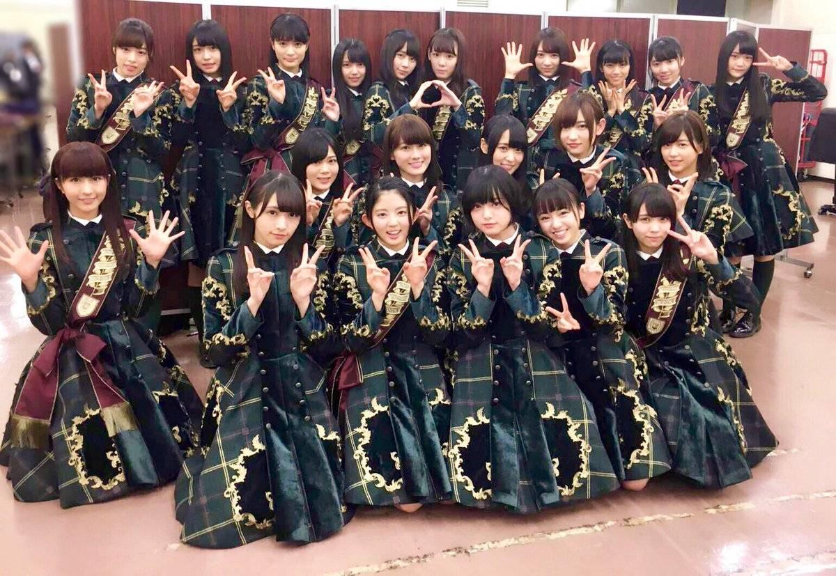 乃木坂46・欅坂46大人気の立役者、今野義雄さんって誰?