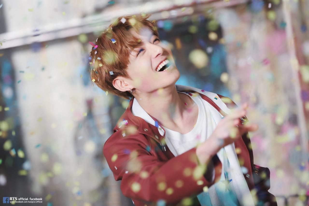 """可愛すぎる防弾少年団(BTS)ジョングクの""""笑顔""""の魅力をご覧あれ☆彡"""