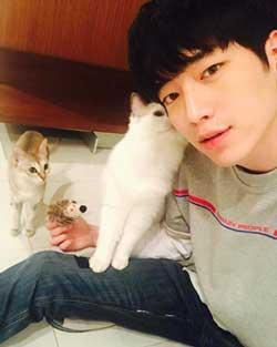 こんな男子と恋をしたい!今注目の韓国若手俳優はこの4人!