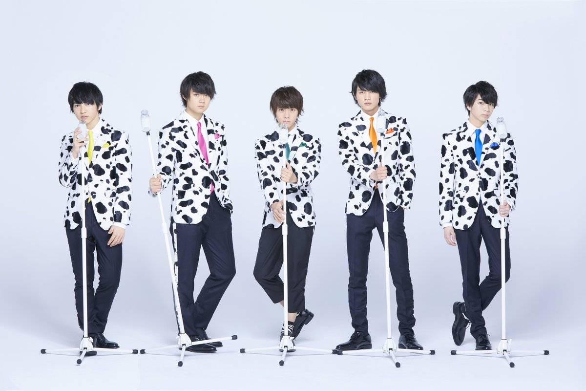 イケメン色に染まる?M!LKのメンバーと人気曲を紹介!