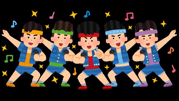 人気沸騰!東京B少年の人気ランキングとメンバーカラー・プロフィールを紹介!