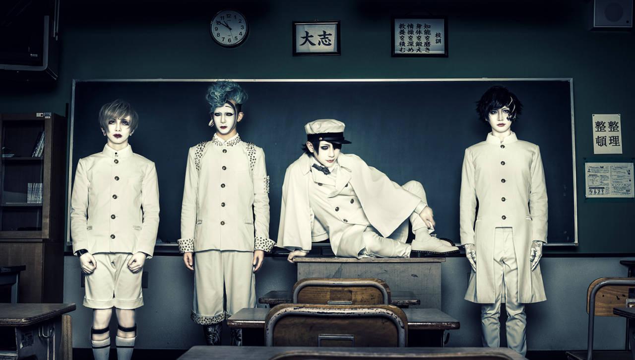 始動前から話題騒然!ex.LEZARD来夢の新バンド「キズ」ってどんなバンド?