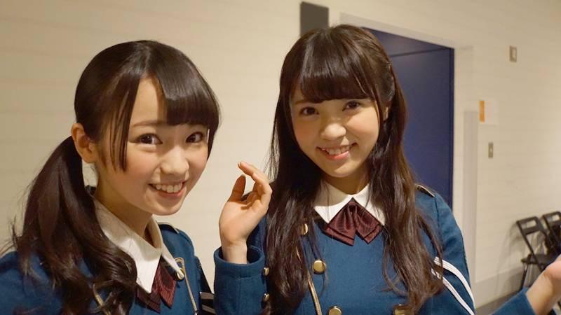 欅坂46「ゆいちゃんず」の魅力って?結成秘話や2人の仲を探ってみた!
