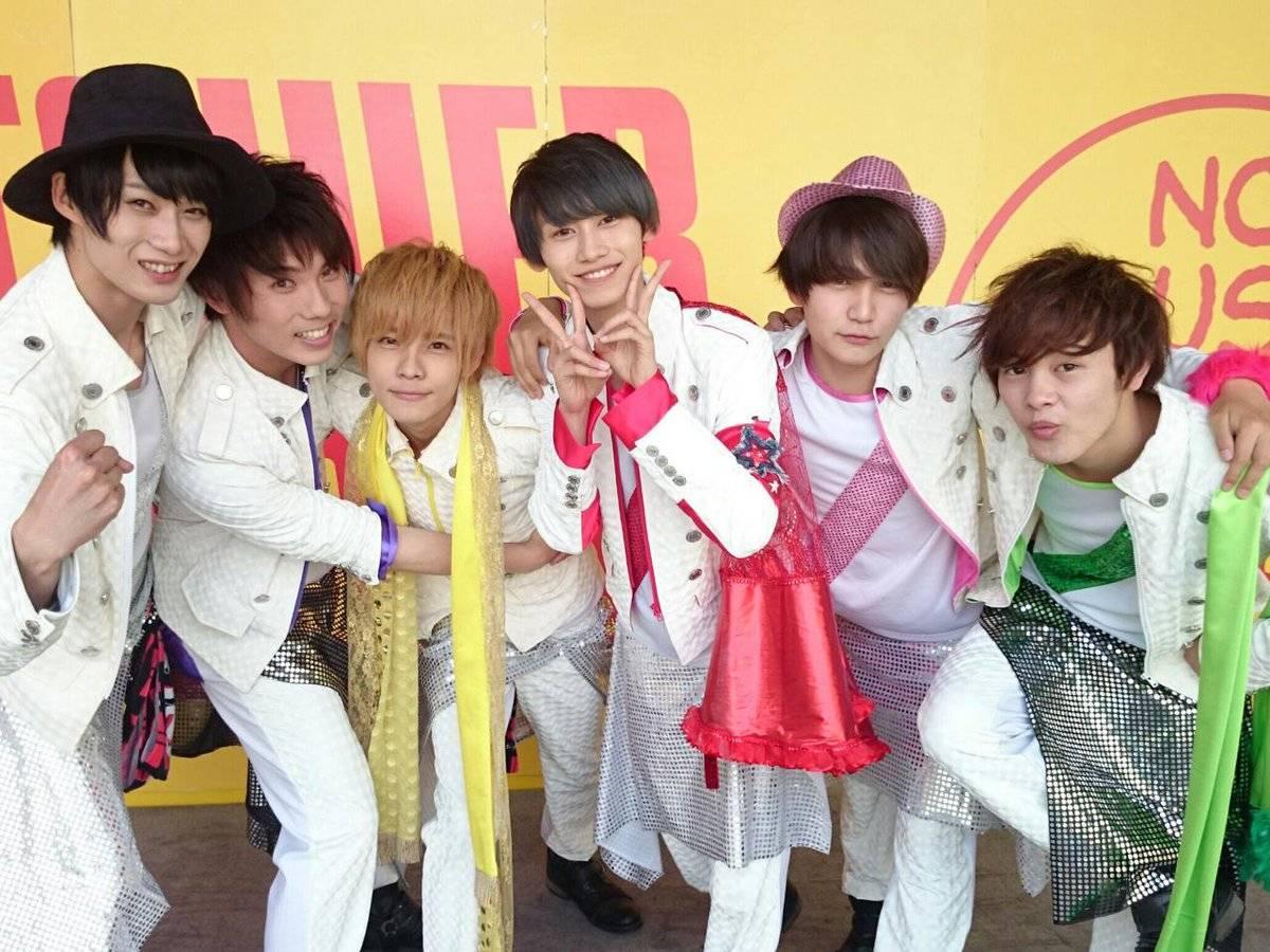 名古屋発 男性アイドルグループ#ハッシュタグの名前の由来とメンバーの性格を紹介!#タグポーズは外せない!