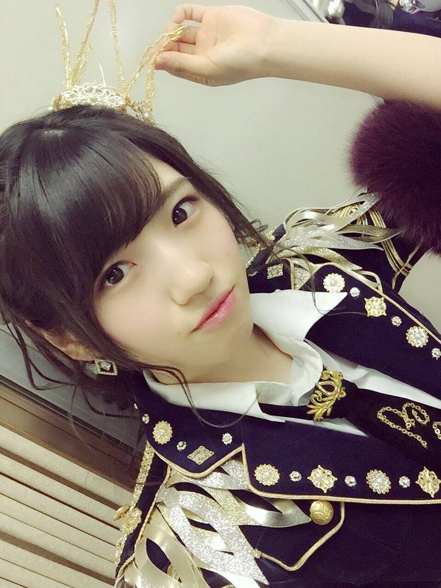 AKB48裏センター!総選挙には出ない!劇場公演出演回数3年連続1位!の人気者村山彩希