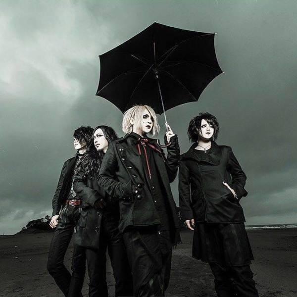 哀愁と激情の豪雨に酔いしれる…「umbrella」ってどんなバンド?
