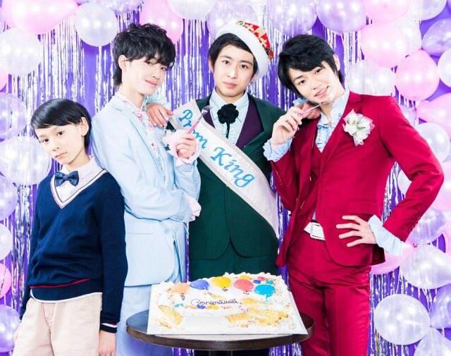 スターダスト所属、EBiDANのHIPHOPグループ「MAGiC BOYZ」の活動、メンバー、おすすめ曲を紹介!