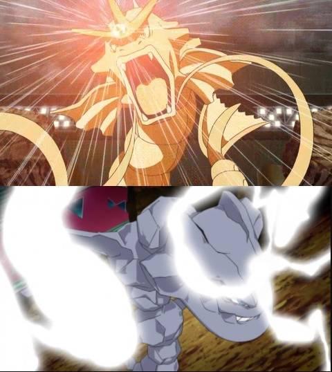 アニメポケモン名バトル神回を振り返る今もう一度観たいアニポケ名