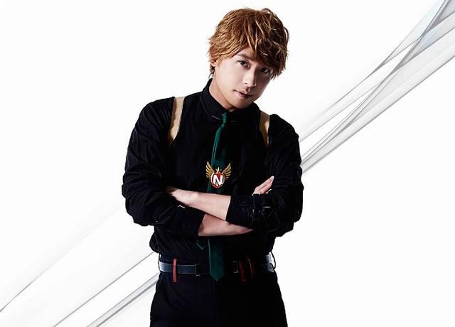 声優アーティスト鈴村健一さんをさらっとご紹介!マルチエンターテイナーすずけんの魅力とは?