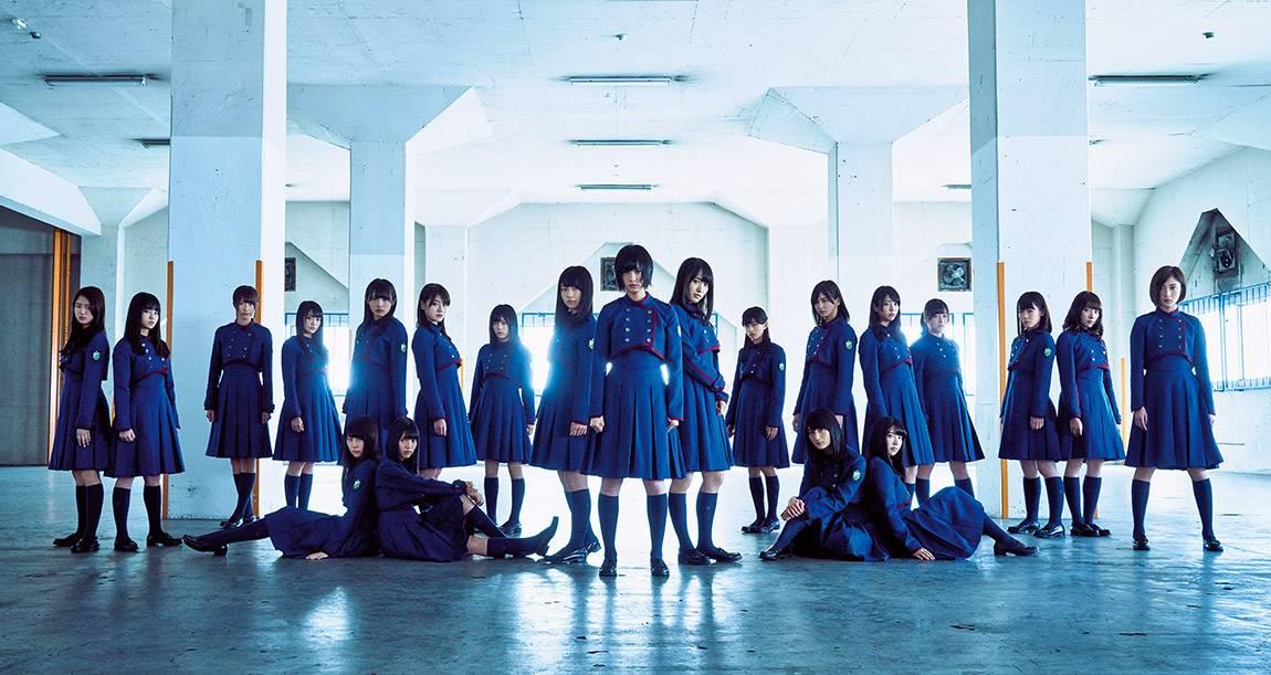 欅坂46メンバー人気ランキング2017最新版!メンバーカラー&あだ名・身長・年齢もまとめてチェック!