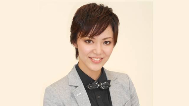 イケメンも三枚目役もどんとこい!雪組の彼氏「凪様」こと彩凪翔