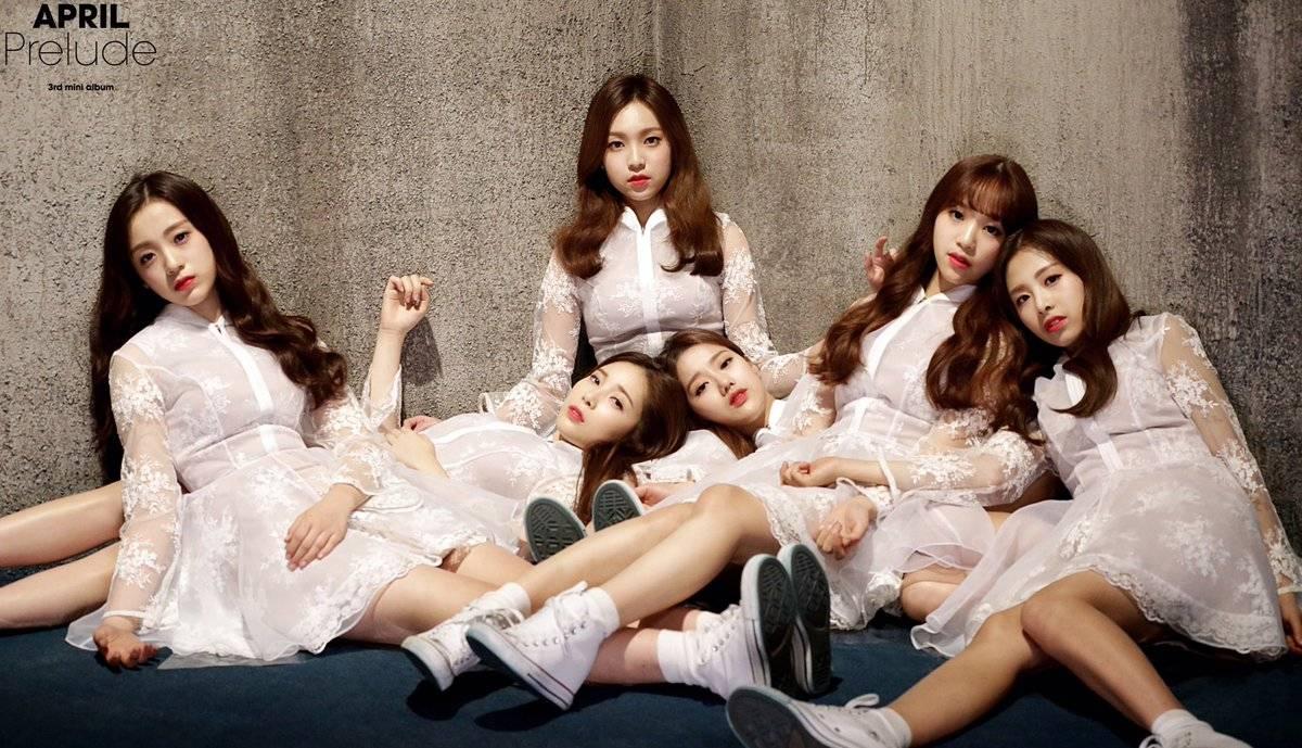 【厳選】本気でかわいいヨジャグループ7組♡韓国ガールズグループ顔面偏差値ランキング!