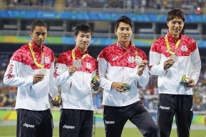 日本人で短距離走100m追い風参考記録で9秒台をたたき出した3名、9秒台をはじめて出す日本人選手紹介!