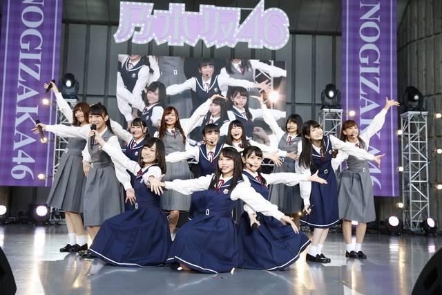 坂に吹き込んだ新たな風!乃木坂46・3期生メンバー人気ランキング!