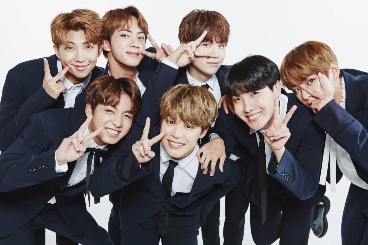 【2017年最新】K-POPボーイズグループ人気ランキングを大公開!