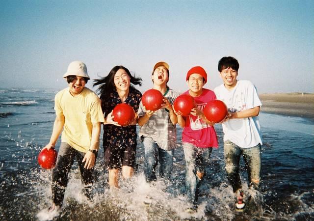 ネバヤンに限界はない?never young beachの最新アルバム『A GOOD TIME』を全曲レビュー