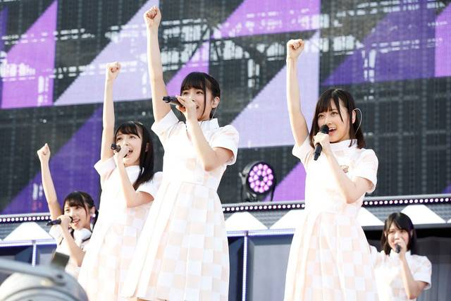 乃木坂46新シングルWセンター3期生の大園桃子、与田祐希の性格とファンや芸能人の反応