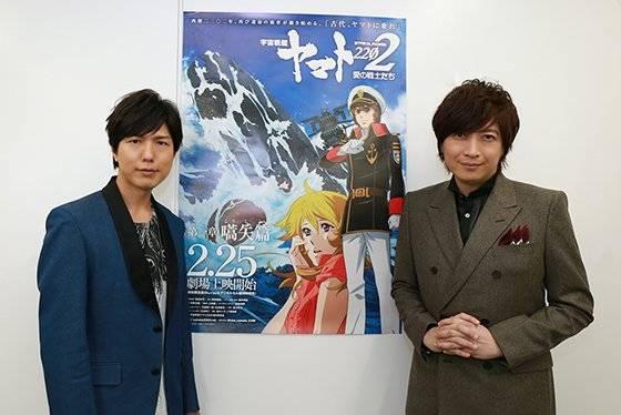 【随時】戦友?盟友?共演エピソードからわかる、神谷浩史さんと小野大輔さんの関係性とは【更新】