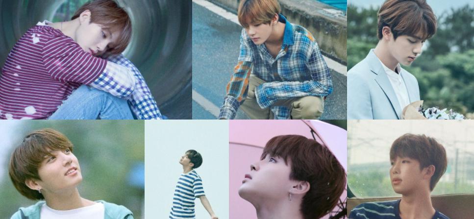 【随時】防弾少年団(BTS)「LOVE YOUR SELF」考察、解説!新シリーズは過去とリンクする…?