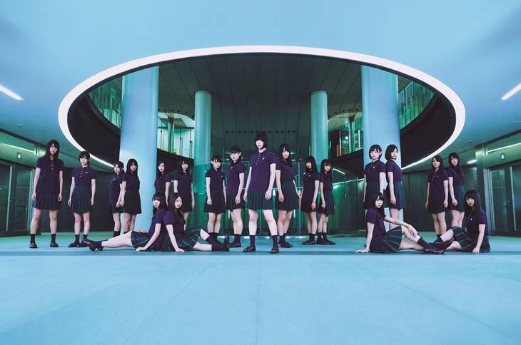1stからアルバム新曲まで総ざらい!「欅坂46」人気曲ランキング最新版ベスト20を大発表!