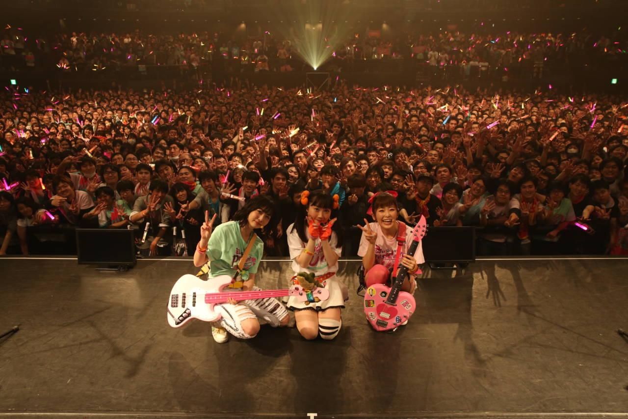ナナシス 4U 1st Live