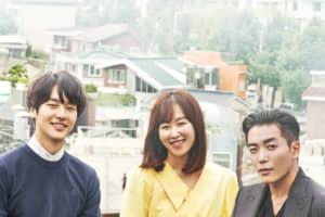 韓国若手注目俳優、ヤン・セジョン主演「愛の温度」がWeb無料配信!大人も楽しめるラブロマンス